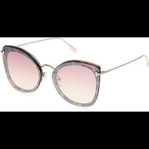 Tom Ford Charlotte Sunglasses